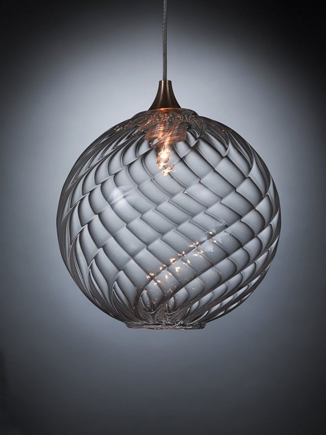 Shakuff - Exotic Glass Lighting and Decor