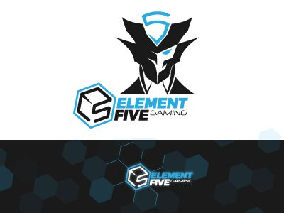 Element Five Gaming by Vlad Iftimescu