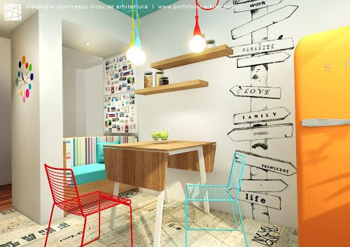 ARHITECTURA & DESIGN de Arh. Alexandra Zamfirescu portofoliu de arhitectura