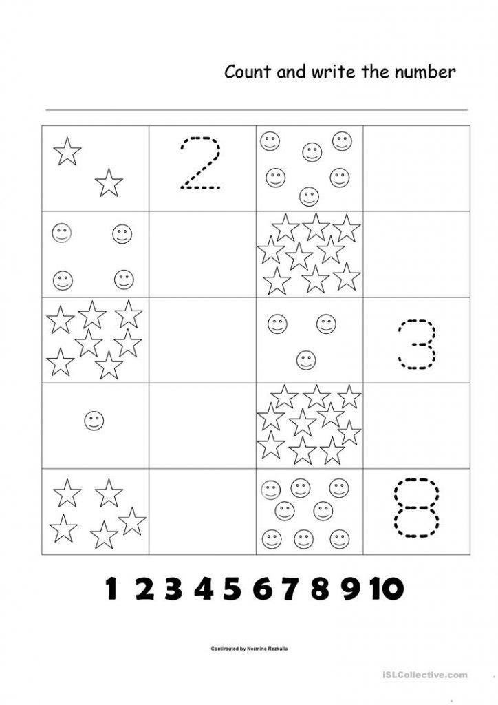 Number 1 Worksheets Site Pinterest Com To Educations Number 1 Worksheets In 2020 Free Kindergarten Worksheets Kindergarten Math Worksheets Free Preschool Worksheets