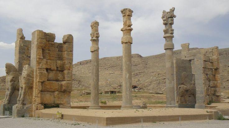 Menschen und Kultur im Iran