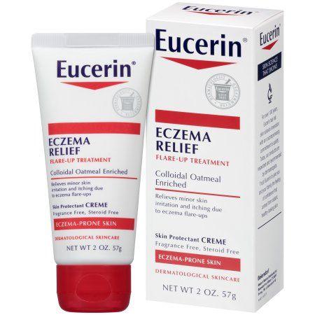 Eucerin Eczema Relief Flare Up Treatment 2 oz. 17 Best ideas about Eczema Relief on Pinterest   Eczema remedies