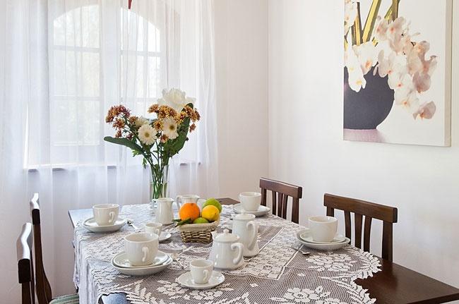 Hotel a San Gimignano Casolare Terre Rosse: Camere e Appartamenti