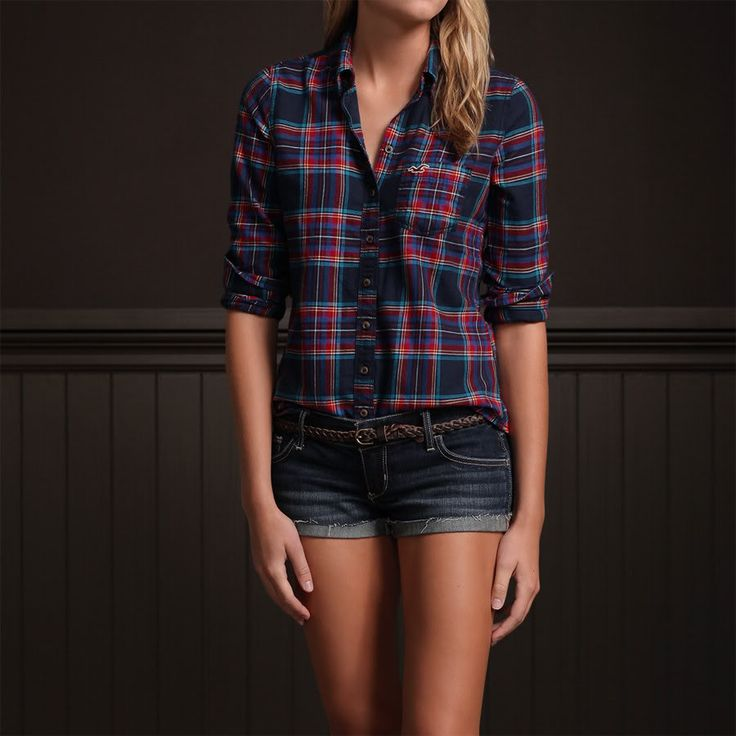 hollister clothes for women - photo #4