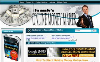 Making Money Made Easy. Lists of different money making websites that will help your online business grow faster than you expected. It includes tips and articles that will guide you on your business and marketing strategy. If you want to make money o Help boost your work at home business by maximizing social media.