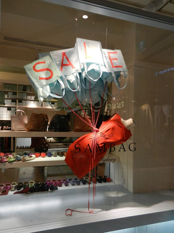 Sale Windows from last month