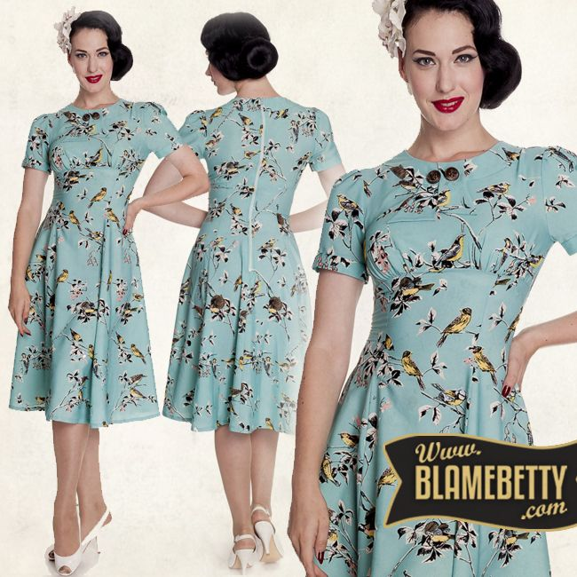 This gorgeous style just makes my heart happy ... seriously!! #blamebetty
