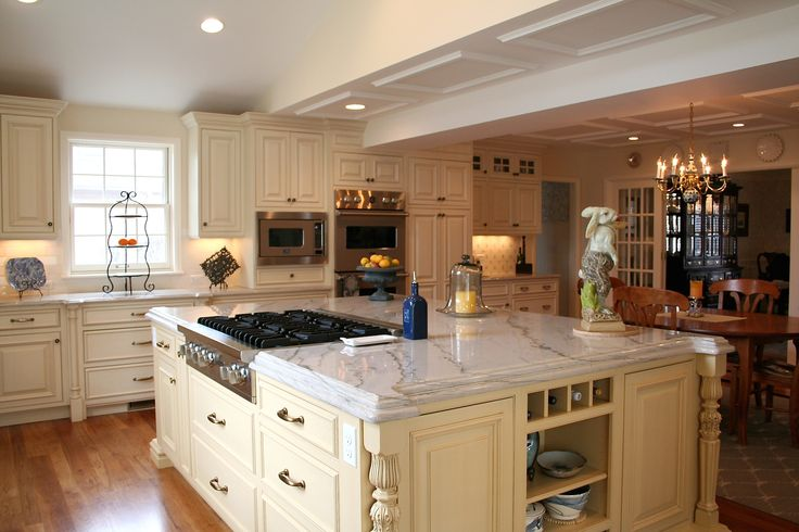 BKC Kitchen And Bath Colorado Custom Cabinetry: Crystal