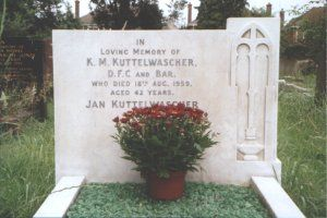 Karel Kuttelwascher (1916 - 1959) - Find A Grave Photos