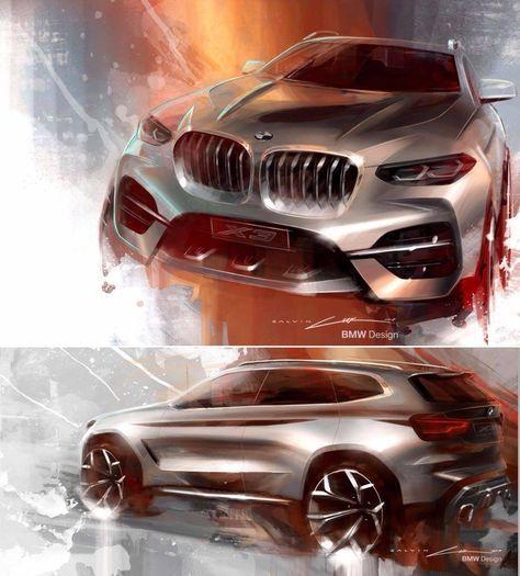 Calvin Luk - BMW