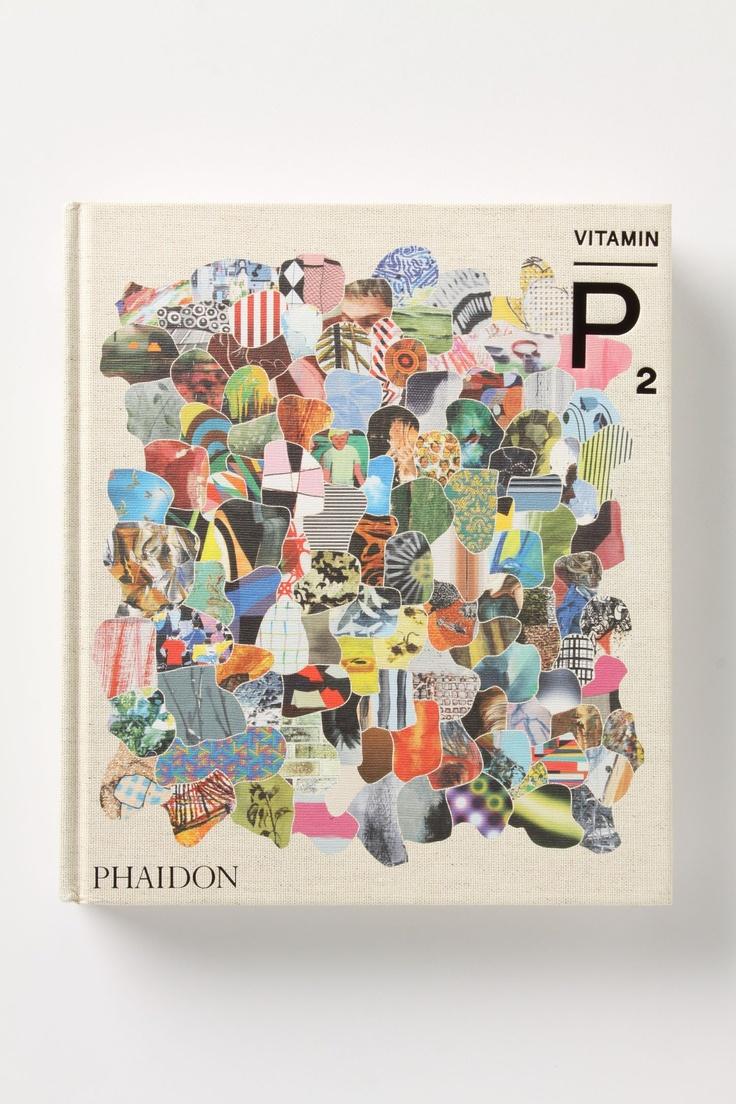 Vitamin P2 - Anthropologie.com
