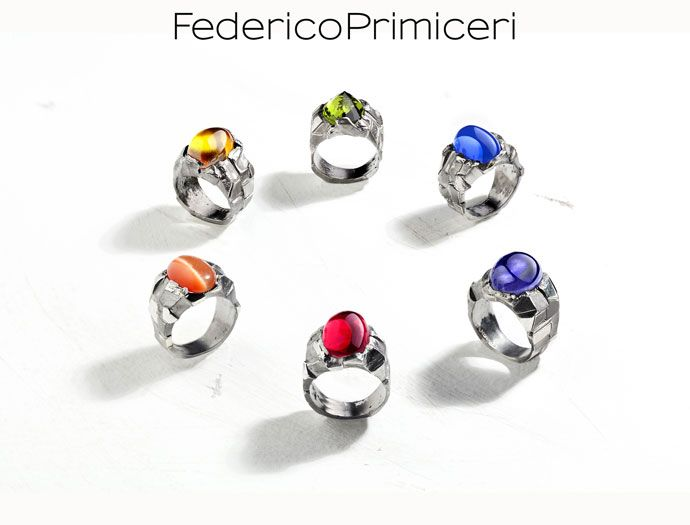 Federico Primiceri
