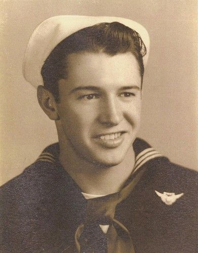 Another handsome Sailor!