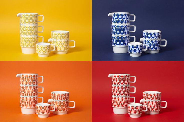 Hokolo ceramics Collection - Hokolo