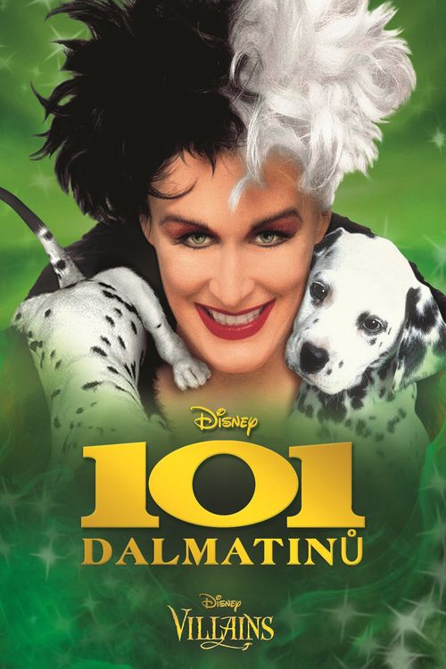 Watch One Hundred and One Dalmatians Full Movie Online