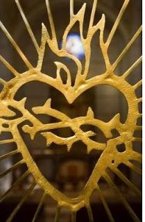 Braut des Lammes: Das Herz des Erlösers – Heiligstes Herz Jesu