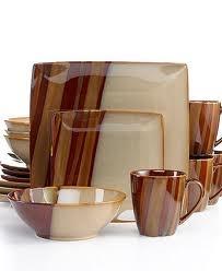 sango dinnerware
