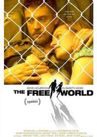 Özgür Dünya izle