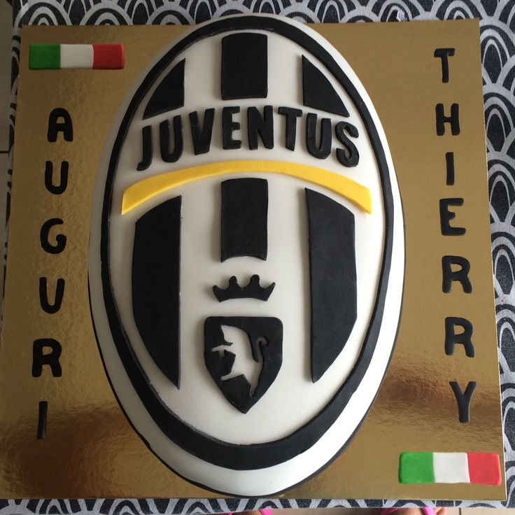 17 Best Images About Juventus Cake Da Realizzare On