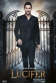 Watch now Lucifer online for free, no wating time, no money needed !