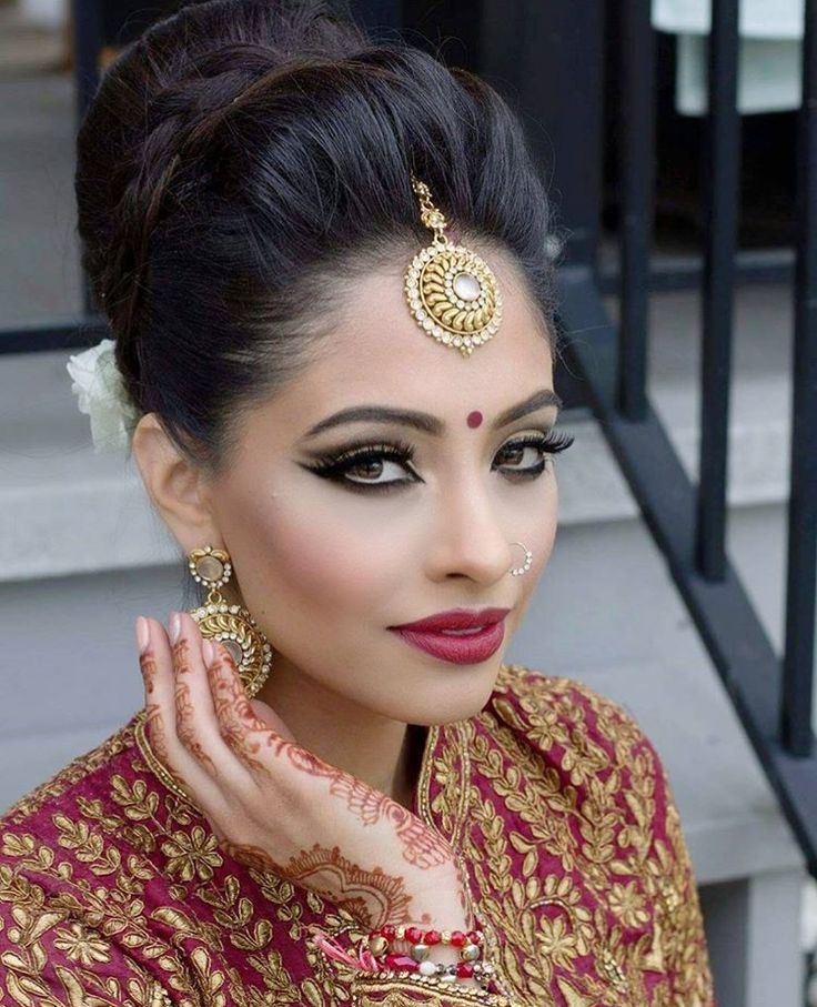 830 Best Arabic Make Up And Hair Styles Images On Pinterest