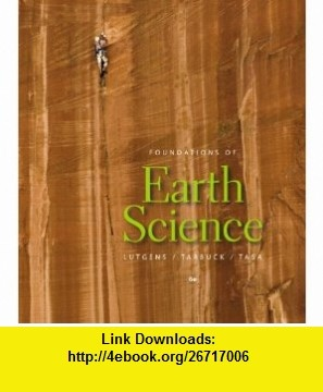 8 best torrent book images on pinterest pdf tutorials and astronomy foundations of earth science edition authors edward j tarbuck frederick k lutgens and illustrator dennis tasa find this pin and more on torrent book fandeluxe Gallery
