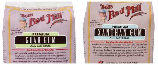Xanthan Gum Recipes 17 Best images ...