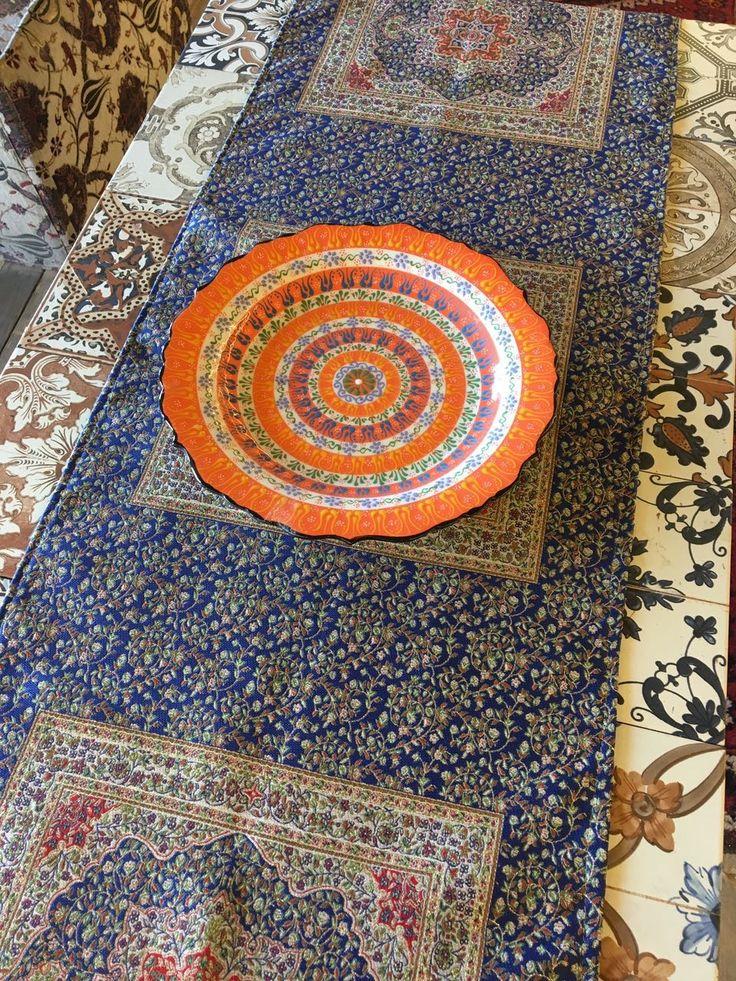 ORIENTAL TURKISH RUNNER, 01025