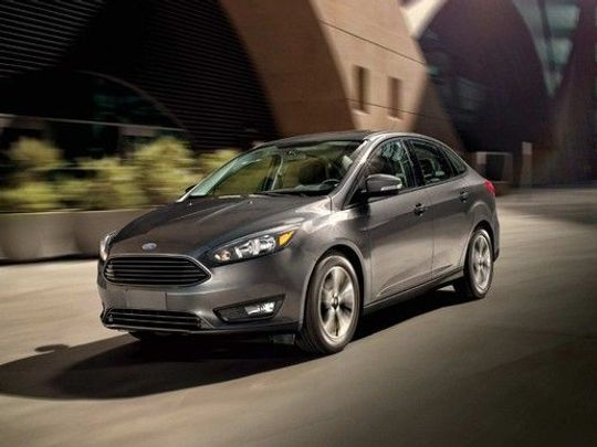 Why Americans Are Suddenly Paying 550 Per Month For New Cars Ford Focus Hybrid Crossover Ford Specials