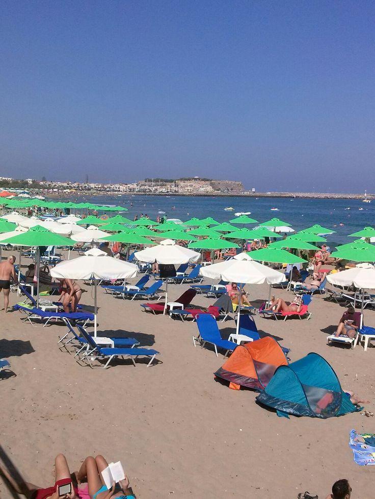 Rethimno. Greece!