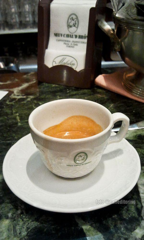 Siamo in pausa #caffe #torino