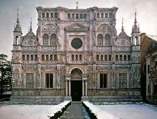 Pavia   Italy   Britannica.com