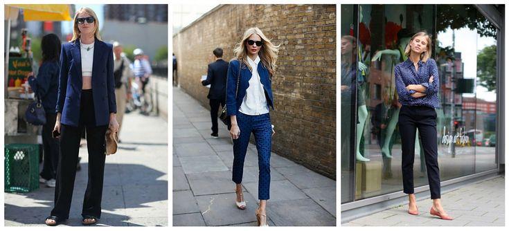 M s de 25 ideas incre bles sobre pantalones azul marino en - Maquina para rasurar vello pubico ...