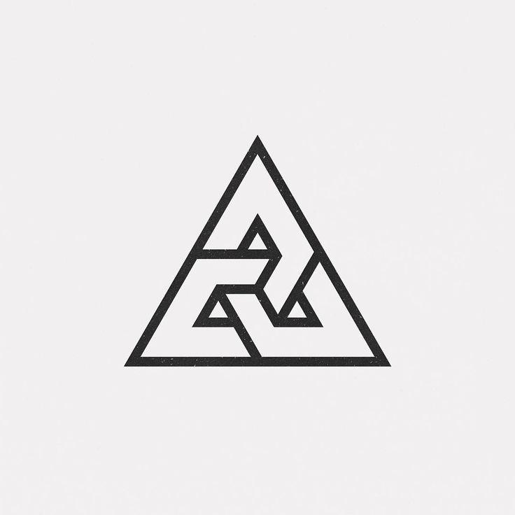 JU16-616 A new geometric design every day  #dailyminimal #minimal #art #geometry