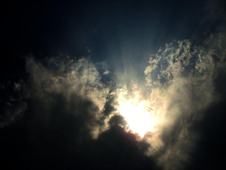 light storm by mircea.fotograf.az