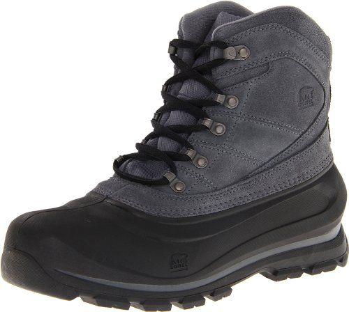 nice Sorel Men's Cold Mountain Boot