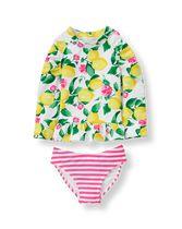 Baby Girls Swimwear & Baby Girl Swimsuits at Janie and Jack