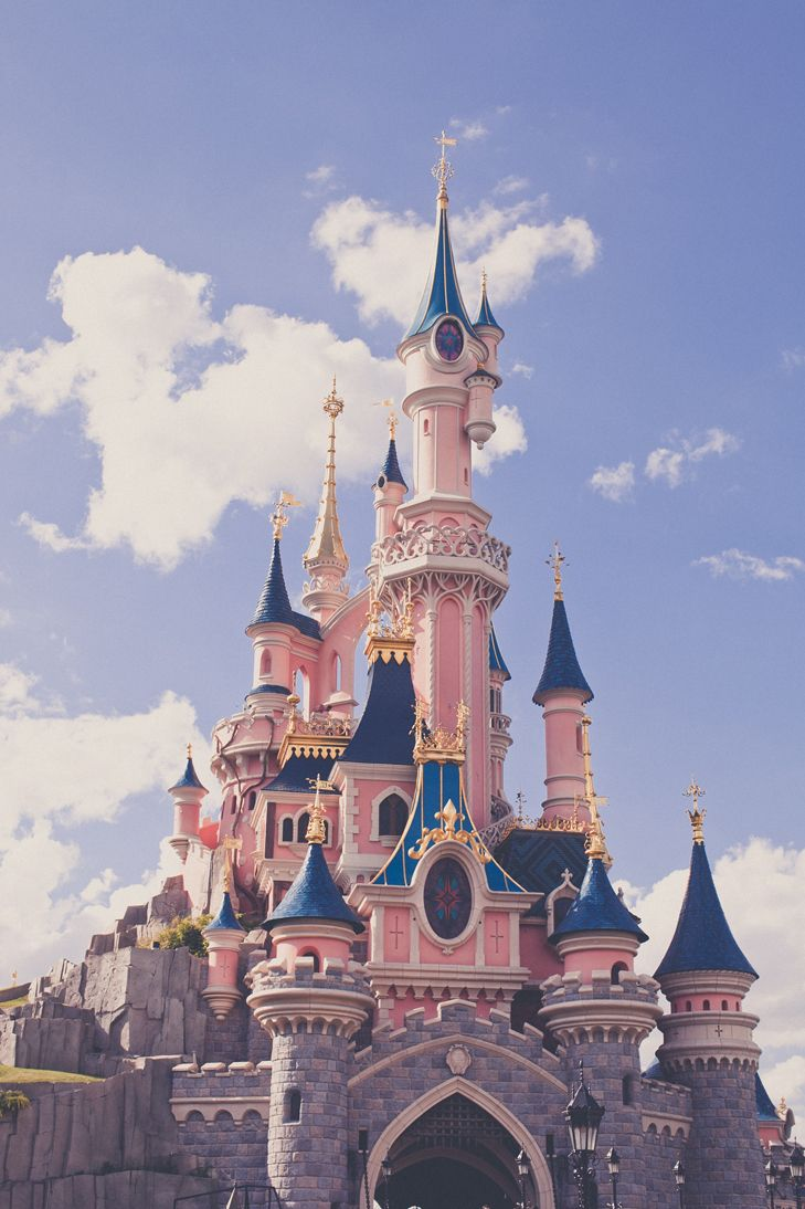 20 ans disneyland paris | Eleonore Bridge, blog mode, site féminin, Paris