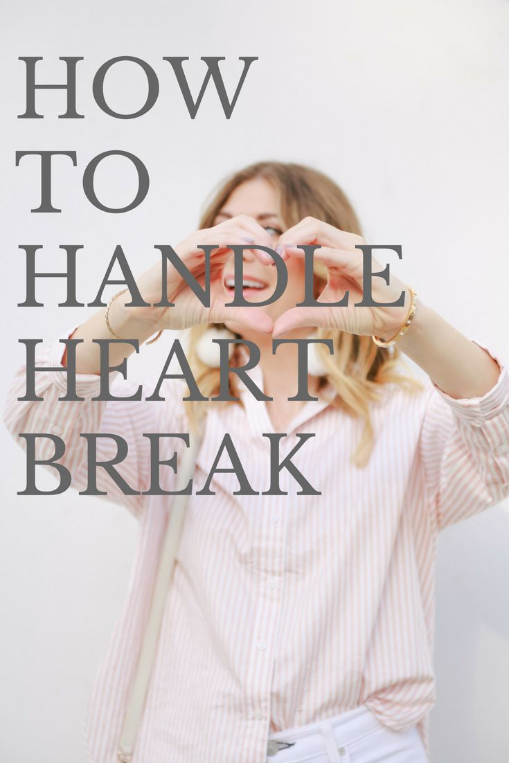 How to Deal with a Breakup When You re Still in Love
