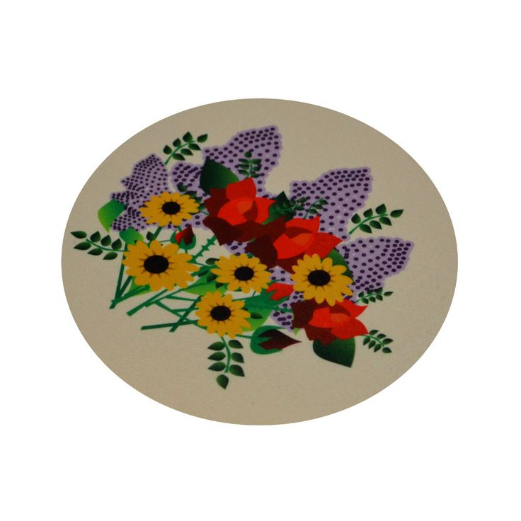 Designer decorative #Folk #carpet № gd322