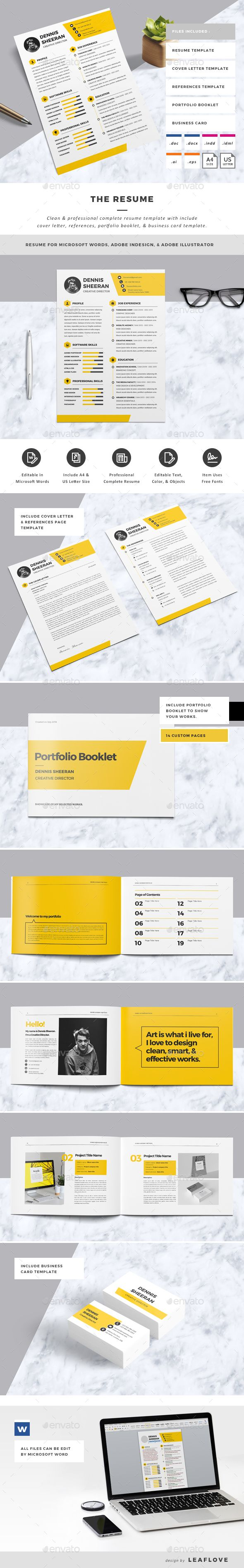1552 best Resume Design images on Pinterest | Resume, Cv resume ...