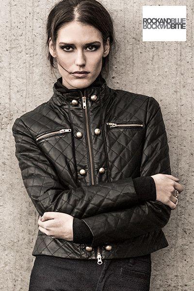 Rocknblue fashion| Eriks Agenturer