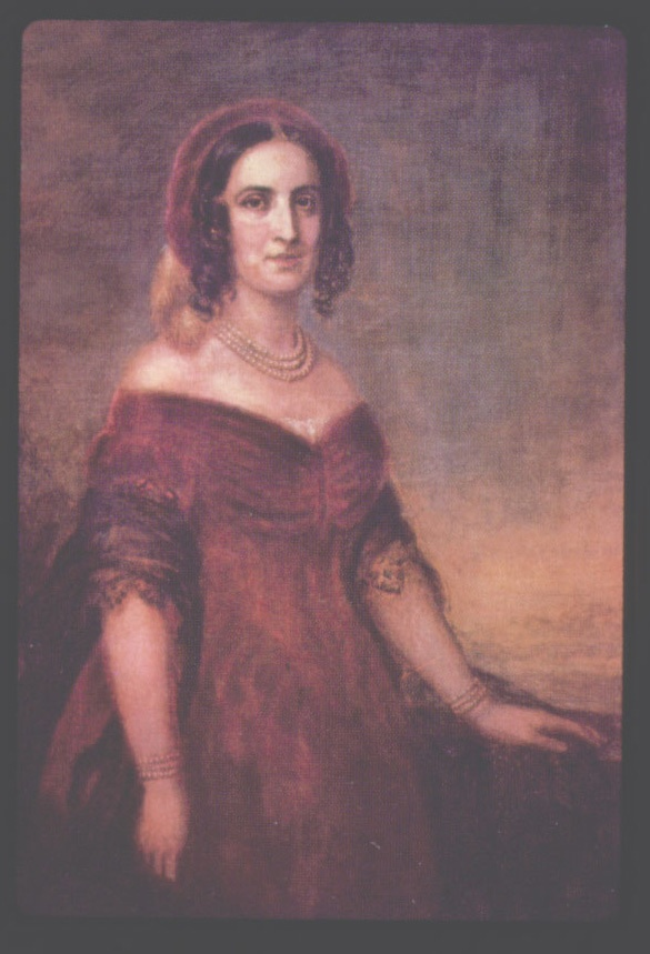 11 sarah childress polk first lady of the united states wife of