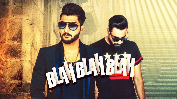 Blah Blah Blah ( Full Video ) | Bilal Saeed Ft. Young Desi | Latest Punj...