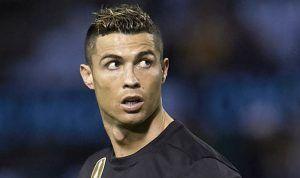 Real Madrid star Cristiano Ronaldo learns of huge Manchester United transfer news   Football   Sport – WORLD CENTER