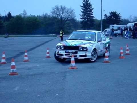 ADAC Automobilslalom [Gruppe S6] @ Ford Werke #Saarlouis 01.05.2013  #Saarland   #Saarlouis #Saarland http://saar.city/?p=28677