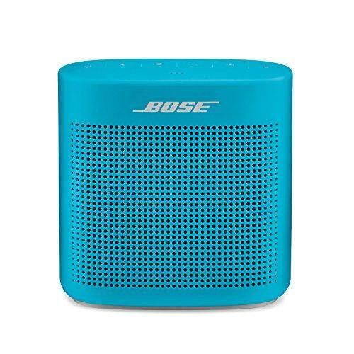 Bose SoundLink Color Bluetooth Speaker II-GS
