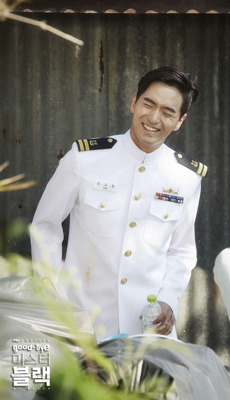 Goodbye Mr. Black | Lee Jin Wook