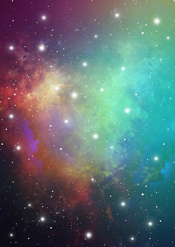 Galaxy Background For Roblox