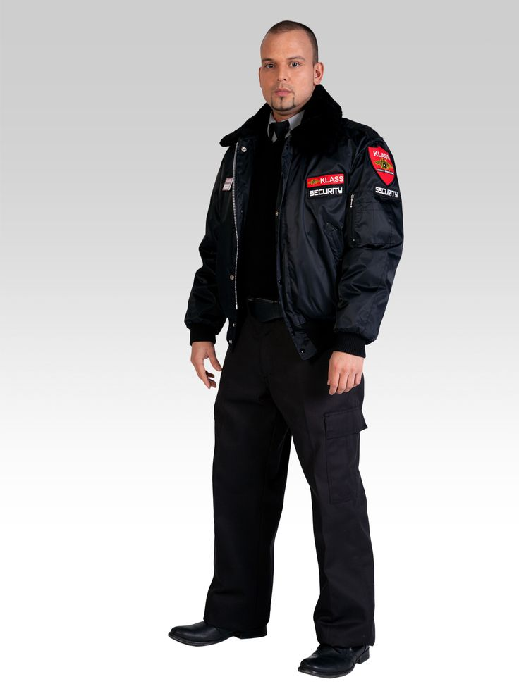 universal protection security guard